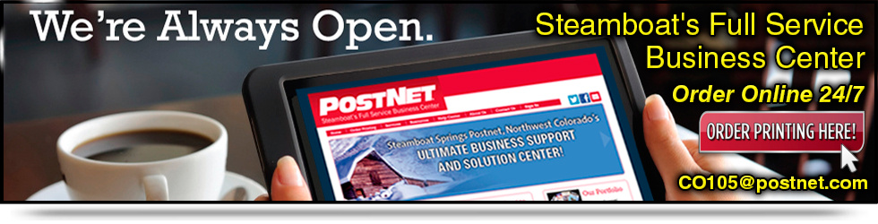 Postnet in steamboat springs co malvernweather Image collections